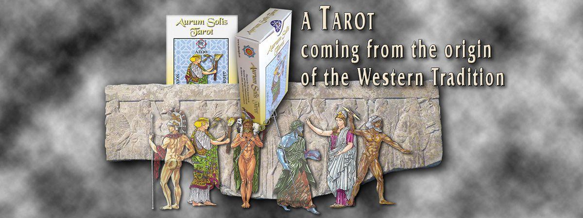 The Divine Arcana of the Aurum Solis<span>Soon Available</span>