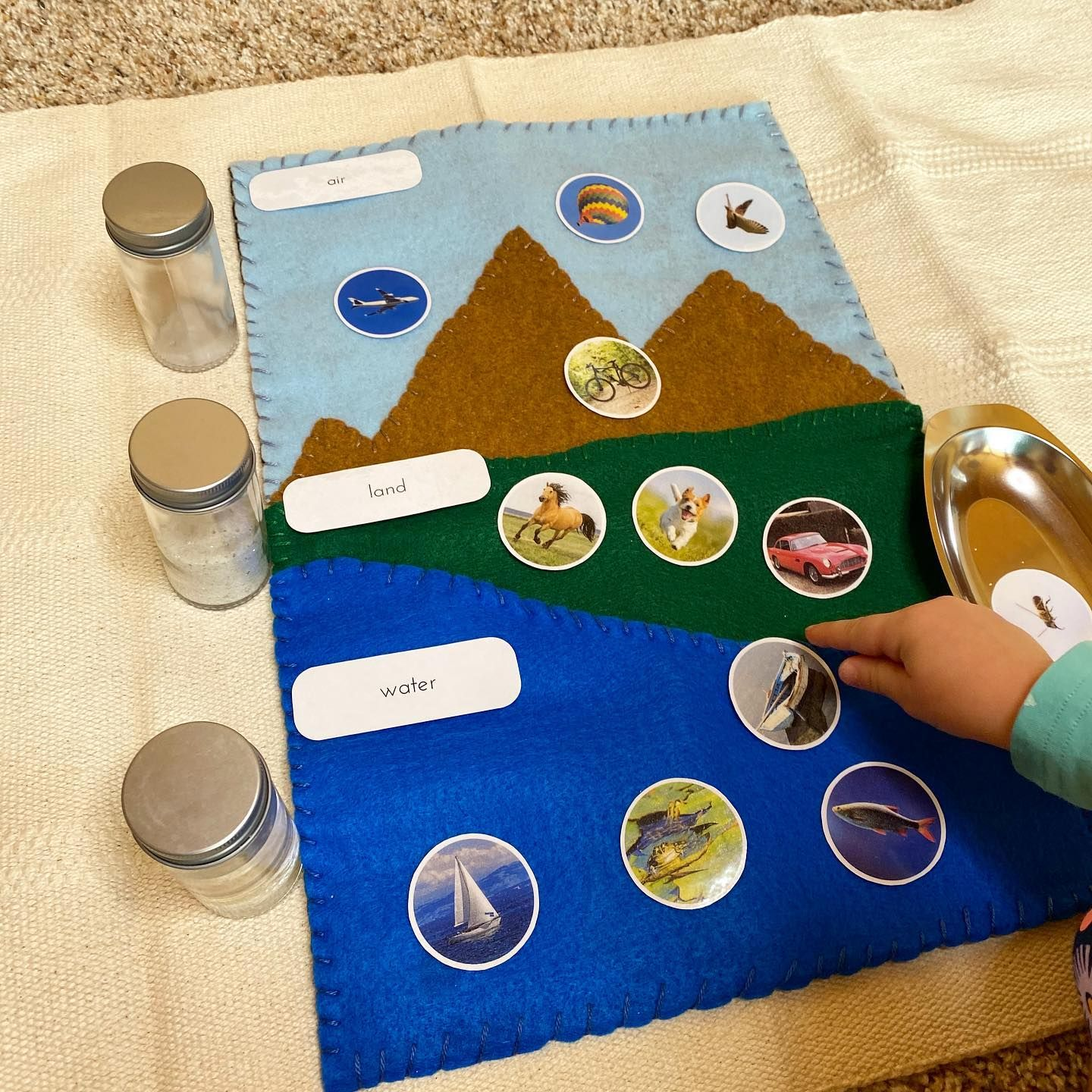 A Fun Hands-On Montessori and Charlotte Mason Learning<span></span>