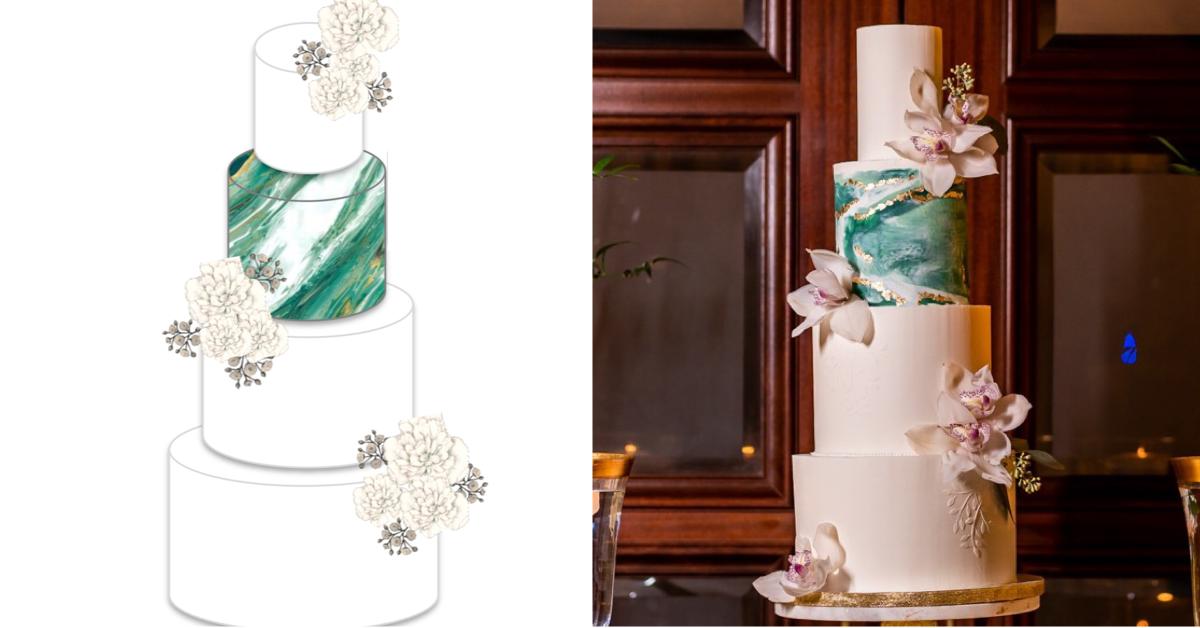 <span>Pasarás de ser un decorador estándar para transformarte en un cake designer con un estilo único</span>