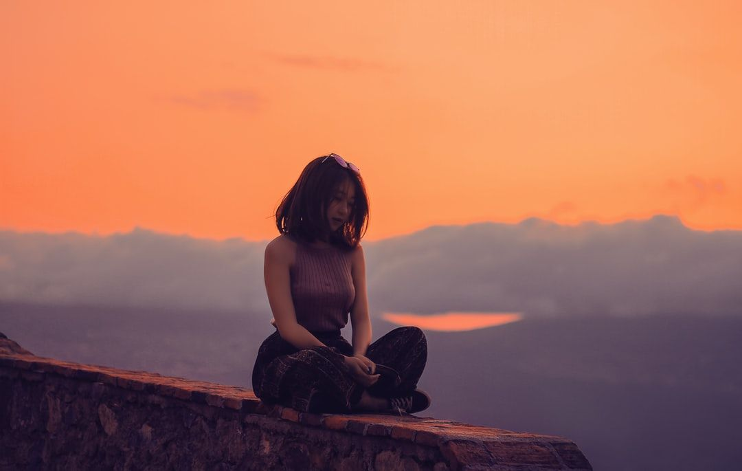Bye-Bye Winter Depression<span>Kalina Nikolova</span>