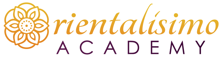 Logo Orientalísimo Academy
