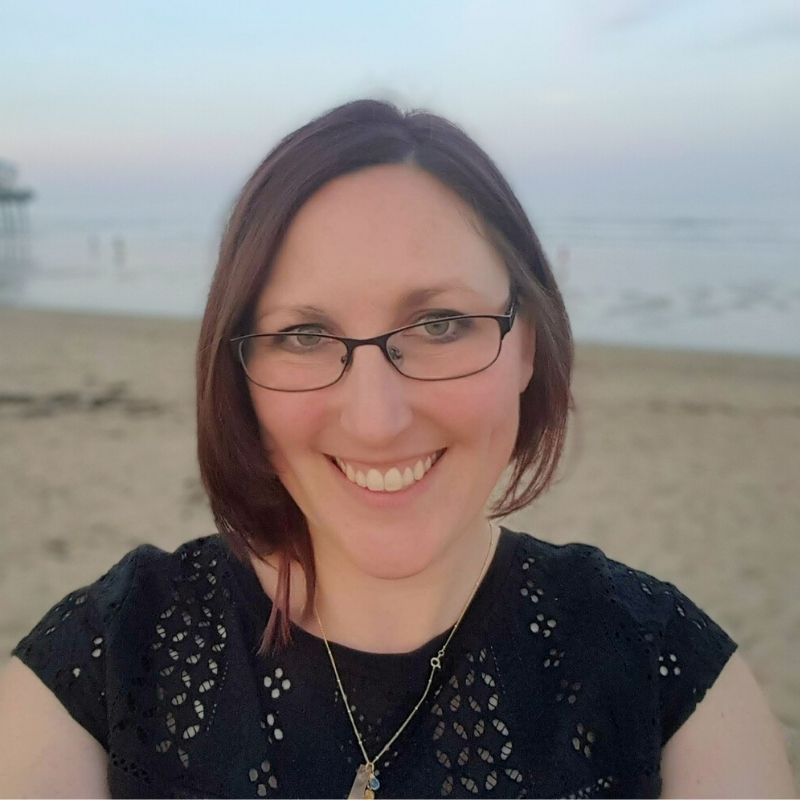 Stacey Nicole<span>Stacey Nicole offers holistic and lifestyle coaching in the Chakra Mastermind Program.</span>