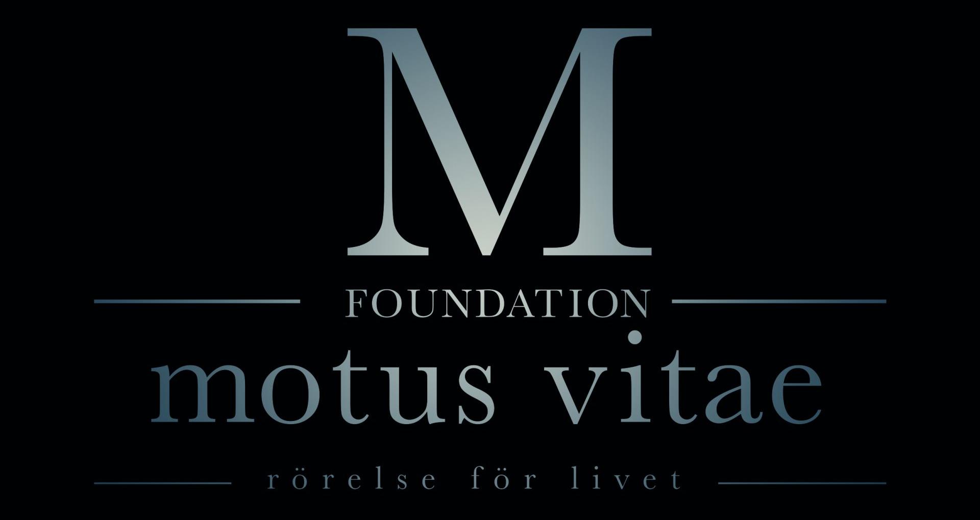 Motus Vitae Foundation<span>Hälsa, rörelse & skola</span>