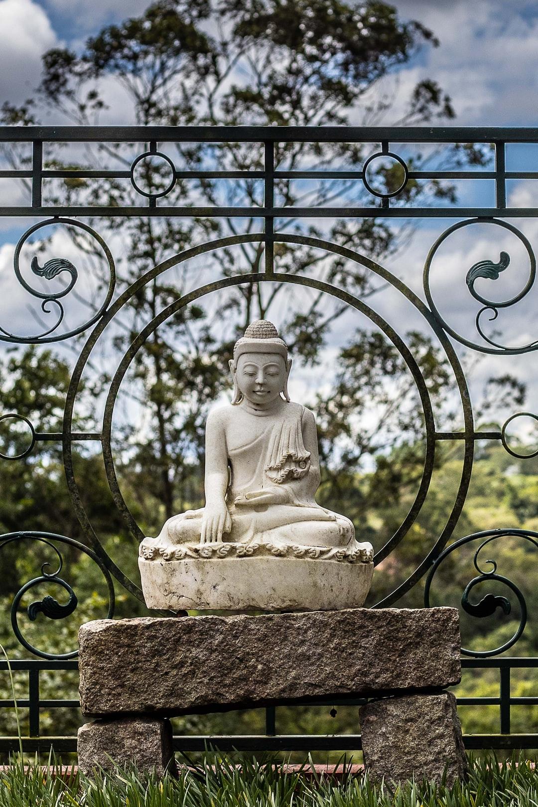 Monasterio Budista del Garraf<span></span>